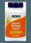 Super Omega 3-6-9