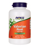 Valerian Root 500mg