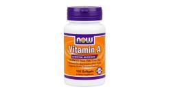 Vitamin A 10.000 IU