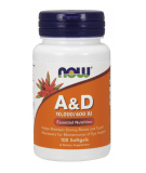 Vitamin A&D
