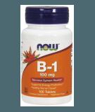 Vitamin B-1 100mg