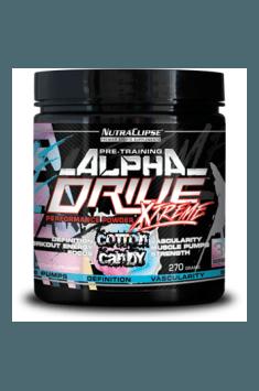 Alpha Drive Xtreme