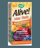Alive! Max3 Daily