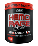 Hemo Rage Black Ultra Concentrate 252g