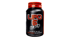 Lipo-6 Black (USA version)