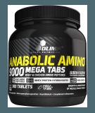 Anabolic Amino 9000