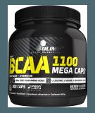 BCAA Mega Caps 300 kaps.