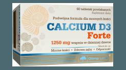 Calcium D3 Forte