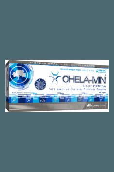 Chela-Min Sport Formula