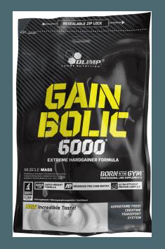 Gain Bolic
