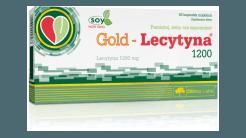 Gold-Lecytyna 1200