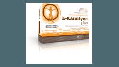 L-Karnityna Plus