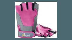 Rękawice Fitness One (Różowe)