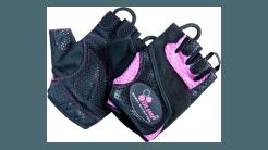 Rękawice Fitness Star (Różowe)