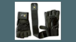 Rękawice Hardcore Competition Wrist Wrap