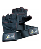 Hardcore Raptor Gloves (Black)