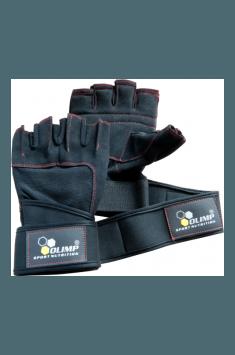 Rękawice Hardcore Raptor (Czarne)