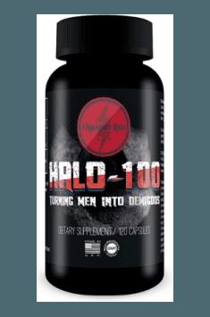 Halo-100
