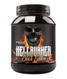 Hellburner Black-Edition