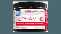 Alphamine