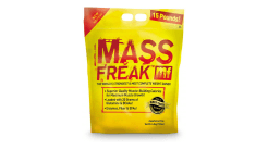Mass Freak