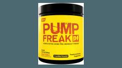 Pump Freak