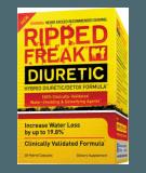 Ripped Freak Diuretic 48 kaps.
