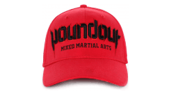 Fullcap Horn (czerwona)