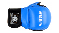 Rękawice R02 (Niebieskie)