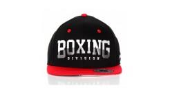 Snapback Boxing Division