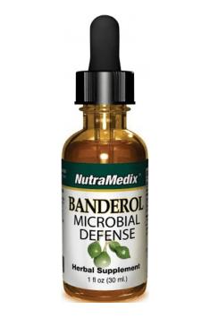 Banderol Microbial Defense