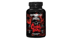 CHAOS & PAIN Cannibal Inferno