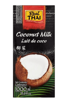 Mleczko Kokosowe UHT