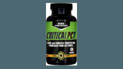 Critical PCT