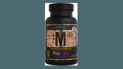 M(6) Metabolism Optimization