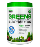 Greens Full-Spectrum Superfood
