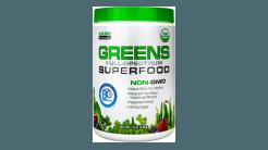 Greens Full-Spectrum Superfood