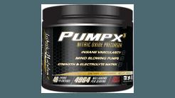 Pump X3
