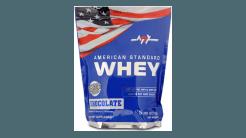 American Standard Whey