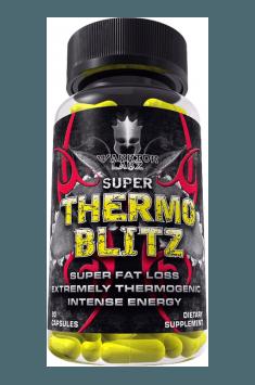 Super Thermo Blitz