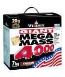 Giant Mega Mass 4000 7000g