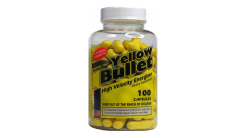 HARDROCK Yellow Bullet