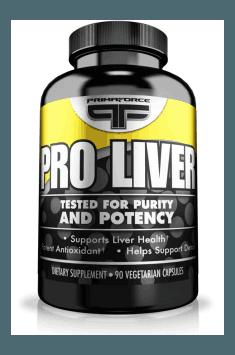 Pro-Liver