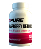 Raspberry Ketones 300mg