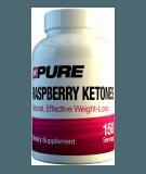 Raspberry Ketones 300mg