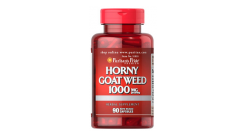 Horny Goat Weed 1000mg