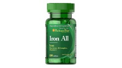Iron All