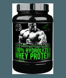 100% Hydrolyzed Whey Protein 910g