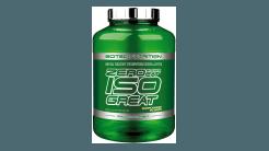 Iso Great Zero Sugar/Zero Fat