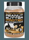 Peanut Butter + Protein